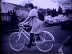 Girl and a Bicycle