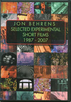 Jon Behrens Selected Experimental Short Films