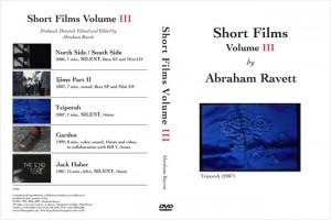 SHORT FILMS 3 SLEEVE
