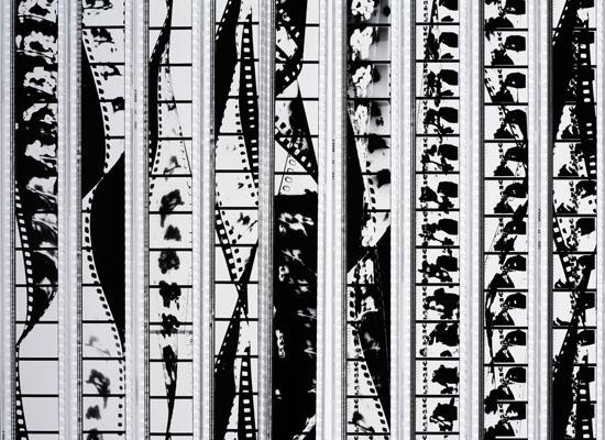Films From a Dark Room