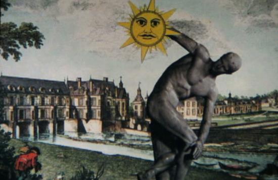 From Vault to Screen: Metamorphosis