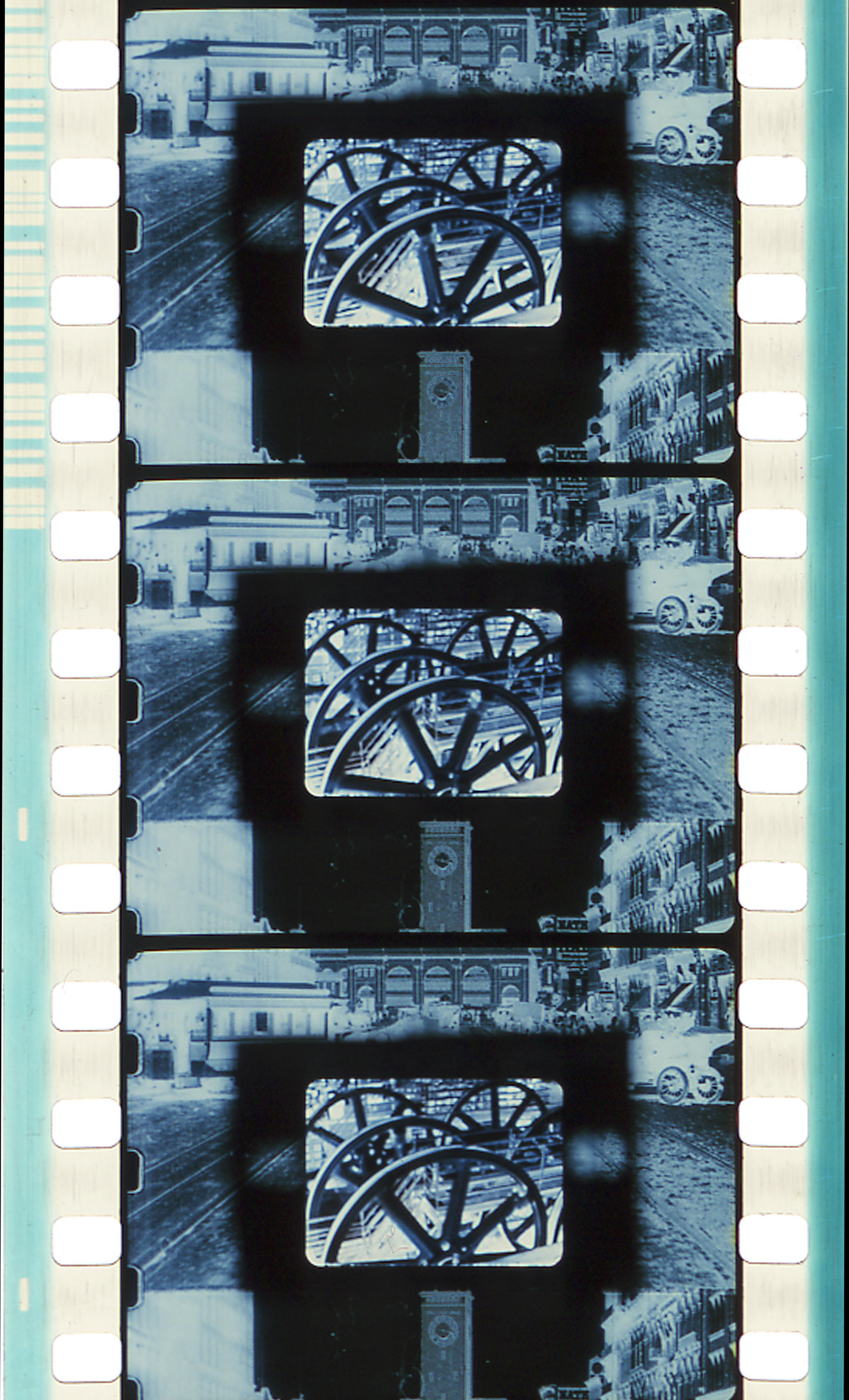 Canyon Cinema : Films by Kerry Laitala now distributed by