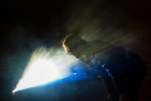 After Dark @ The Exploratorium